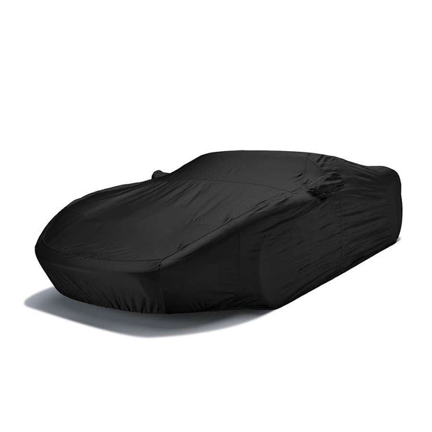 c8 corvette stingray fleeced satin car cover from covercraft