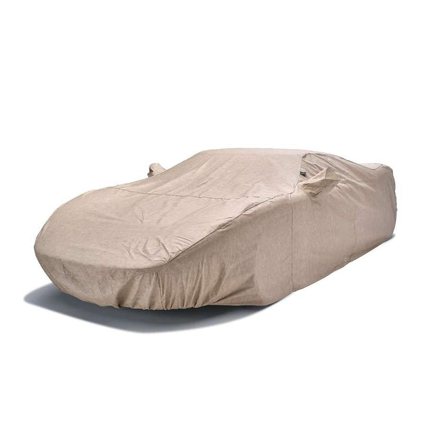 covecraft Block-it car cover for the C7 Corvette Grand Sport