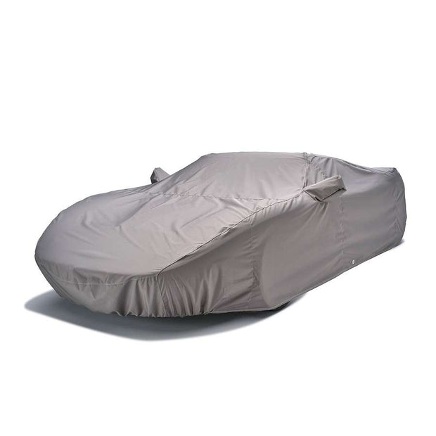 covercradt weathershield HD C8 Corvette Coupe car cover