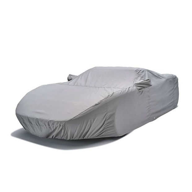 C7 Corvette Grand Sport Polycotton Car Cover from Covercraft