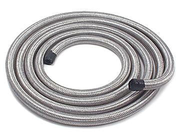 oil catch can braided hose