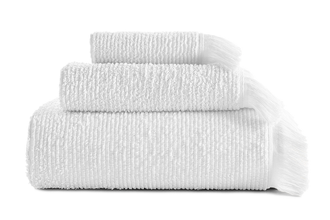 Combed Cotton Turkish Towels