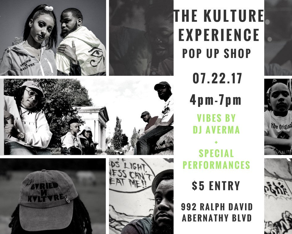 The Kulture Experience