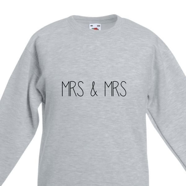 MRS & MRS Jumper