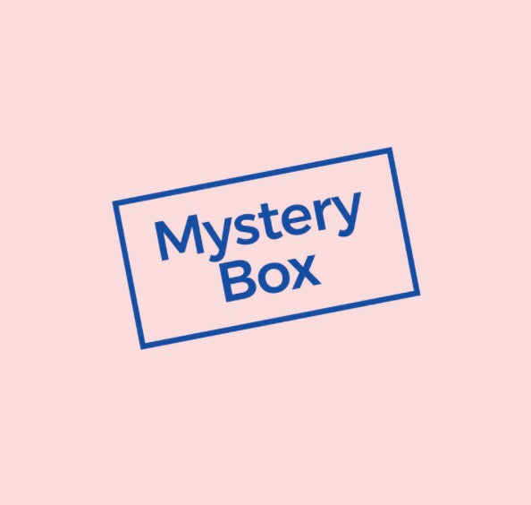 Little Mystery Box