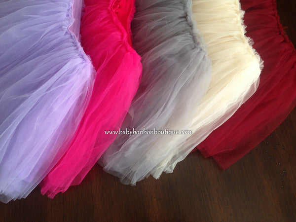 Girls Ballerina Skirt