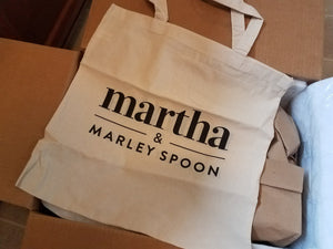 Martha & Marley Spoon - Review
