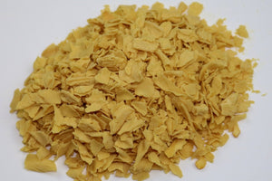 Yellow Pea Flakes, No Salt - Garden Valley Foods