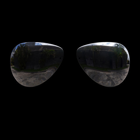 VLUX - Polarized Lenses - Black