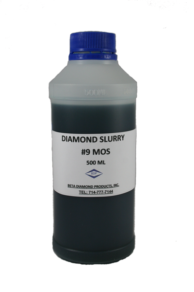 Diamond Slurry ( Poly )