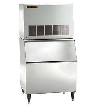 "GT560<br /><small>500lb Ice Machine 30.1"" Width"
