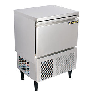 KD-110<br /><small>Cocktail Series Ice Machine