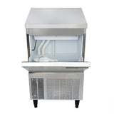 KD-70<br /><small>Cocktail Series Ice Machine