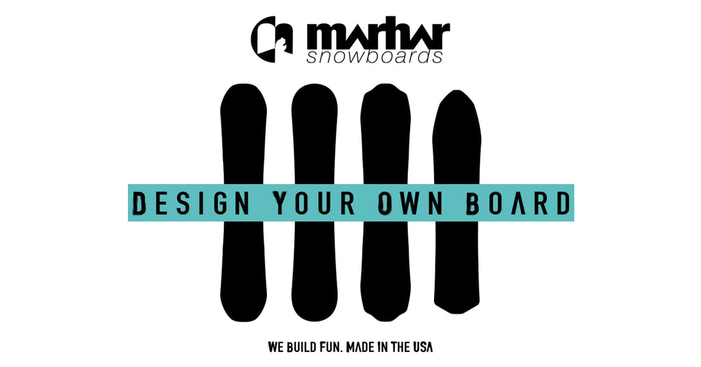Lots of love on the Design Your Own Board, but also a lot of questions.