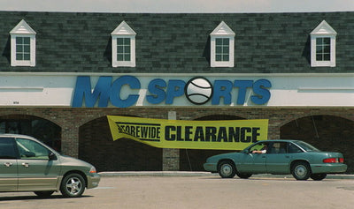 MC Sports Bankruptcy