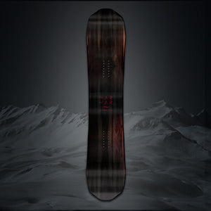 marhar lumberjack snowboard featured product image