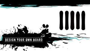 Marhar snowboards design custom snowboard video
