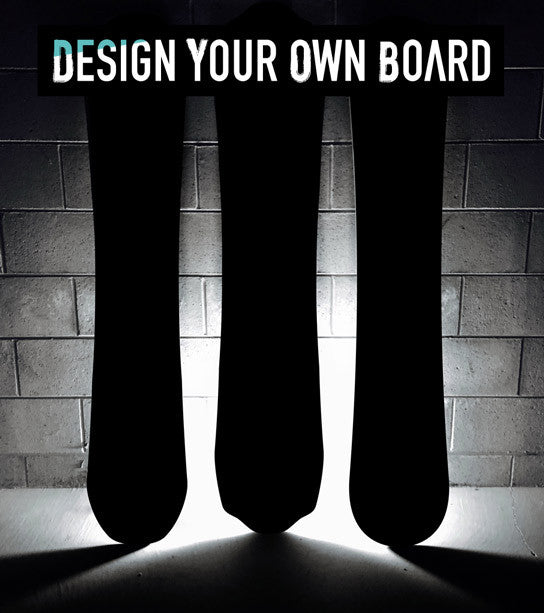 marhar snowboards design your own custom board button