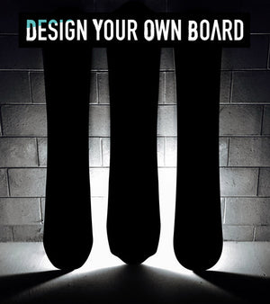 marhar snowboards design your own custom snowboard