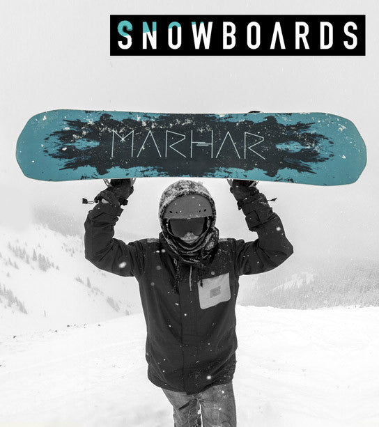 marhar snowboards made in the usa product collection button