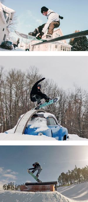 2018 2019 marhar darkside park snowboarding photo