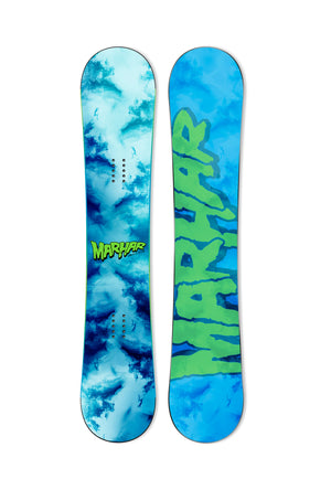 snowday youth snowboard clearance
