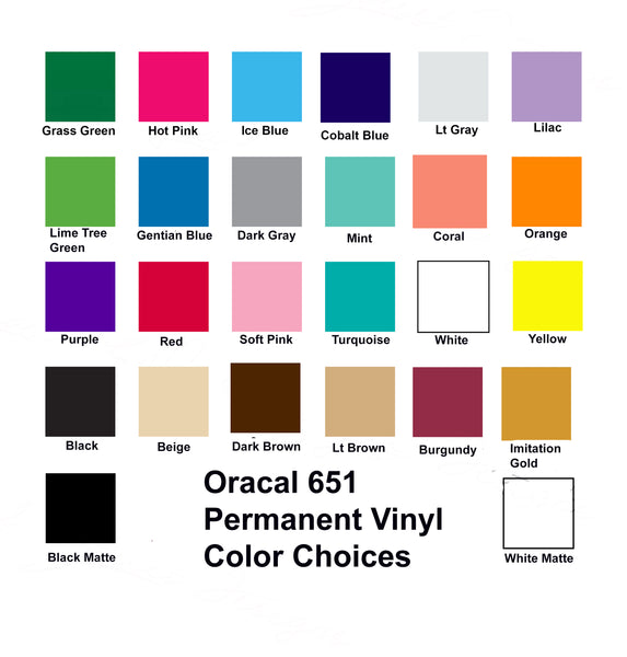 Mermaids - Pick Your Color and View - Vinyl Decal Free Shipping #101