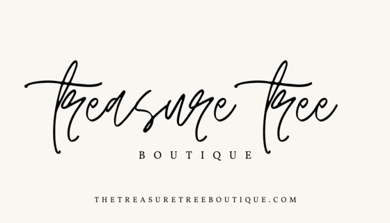 The Treasure Tree Boutique
