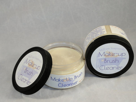 Make-up Brush Cleanser