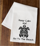 Cotton Flour Sack Tea Towels