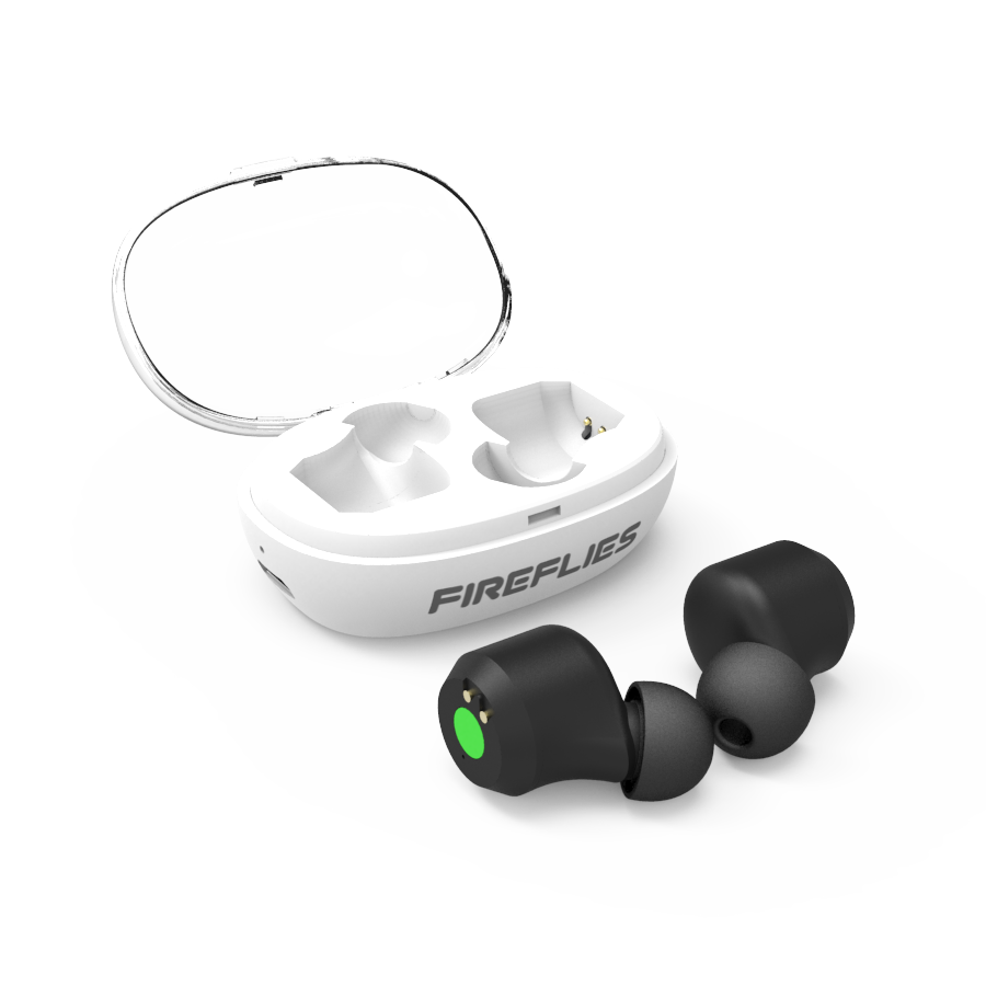 Earbuds tips extra small - memory foam earbuds tips large