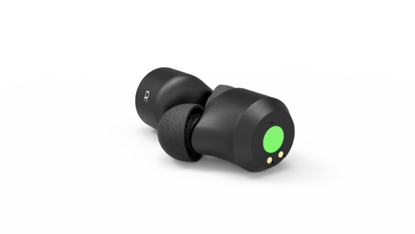 True Wireless Earbuds - FireFlies Audio Truly Wireless Earbuds