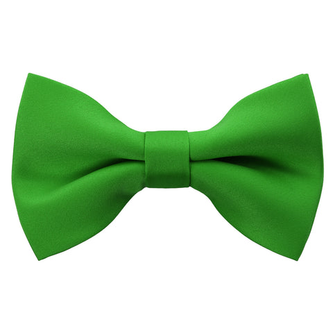 Apple Bow Tie and Handkerchief Set