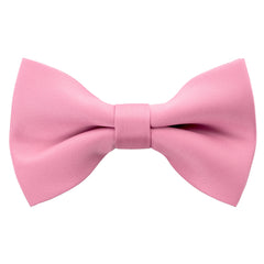 PINK Bow Tie and Handkerchief Set- MONDAYSUIT