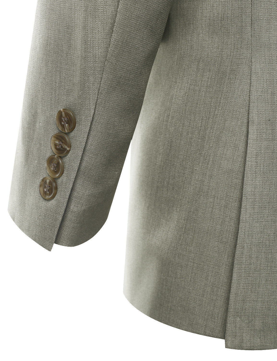 SAGE Modern Fit 2 Piece Suit- MONDAYSUIT