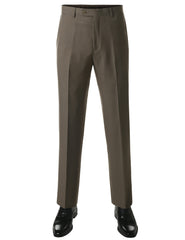 KHAKI Modern Fit 2 Piece Suit- MONDAYSUIT