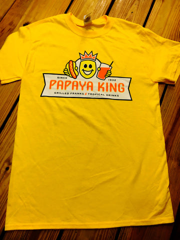 Papaya King T-Shirt