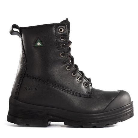 Royer CSA Steel Toe Steel Plate Safety Boots
