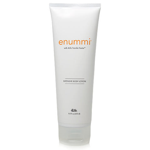 enummi Intensive Body Lotion - 4Life Espanol