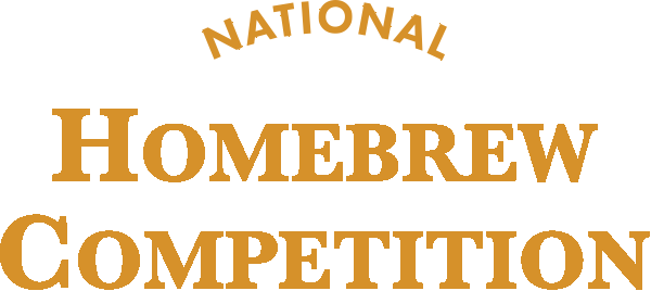 National Homebrew Competition results...