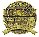 Two Colorado Homebrewers take 1st Place in the 2016 NHC.