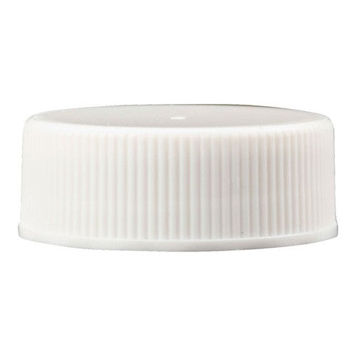 Screw Cap - Plastic - 38 mm