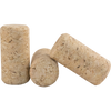 "Corks - #8 X 1-3/4"" Agglomerated - (100)"
