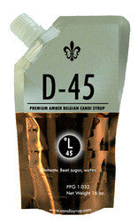 Candi Syrup D45