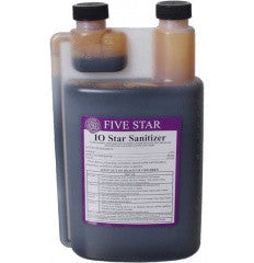 I0 Star Sanitizer 32oz