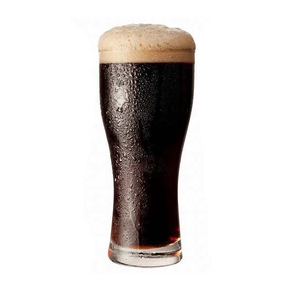 Tchoup's Nitro-Powered Stout - Extract