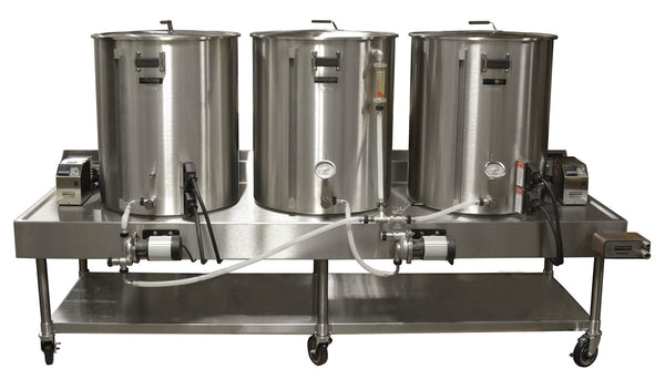Blichmann Pro Series for Homebrewers - 1BBL Gallon