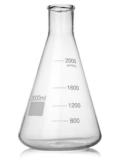 Erlenmeyer Flask 2000ml