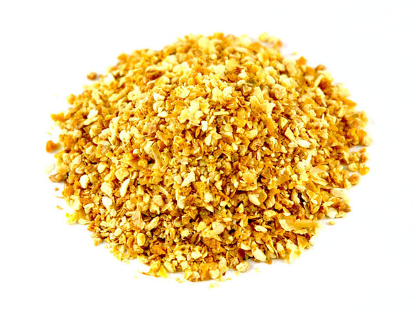 Minced Lemon Peel - 1oz