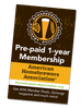 American Homebrews Association Membership - AHA
